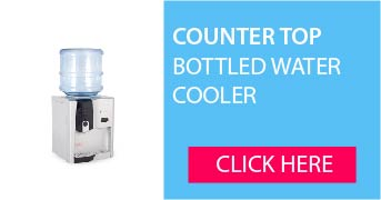 Counter Top Bottled Water Coolers