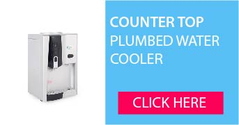 Counter Top Plumbed Water Coolers